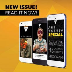 KROMA Magazine 6th issue