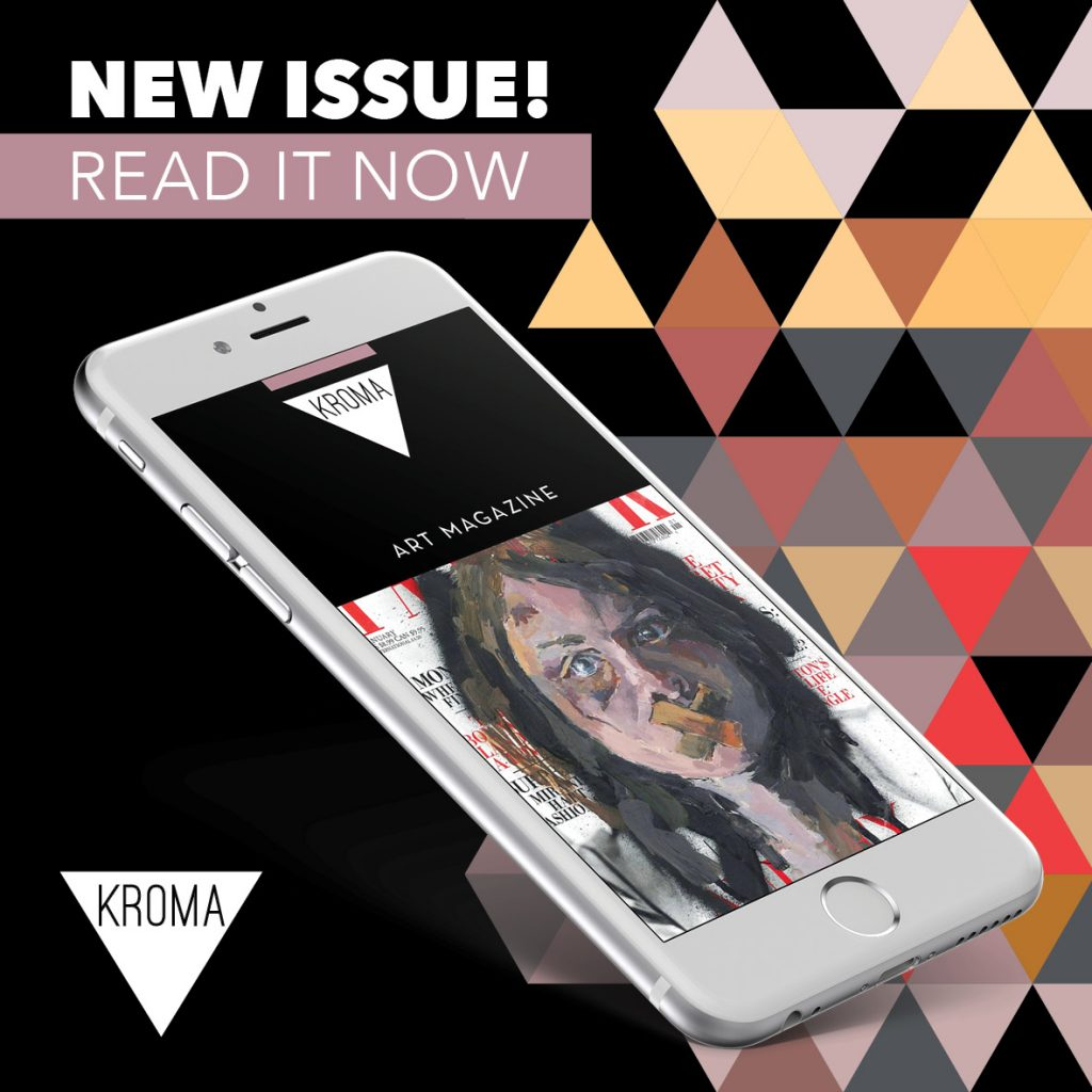 KROMA 7 - New Issue