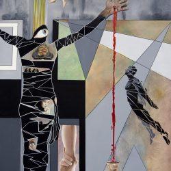 KROMA/Crucifixion