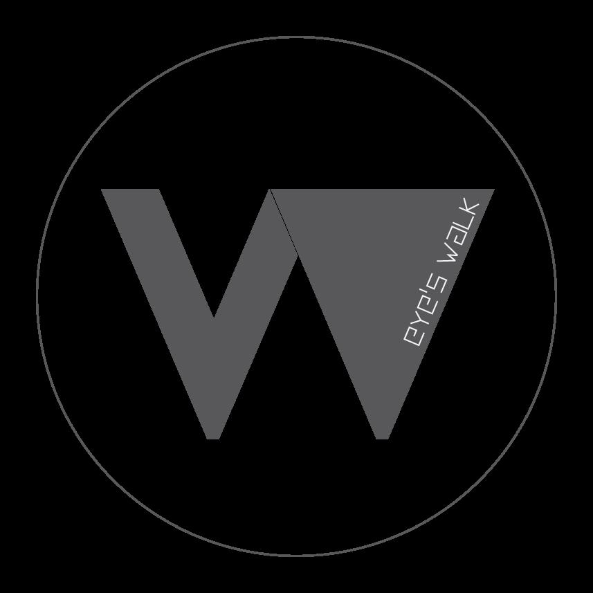 KROMA/Eyeswalklogo