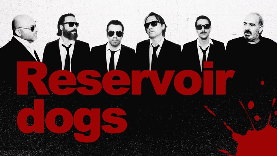 KROMA/Reservoir dogs