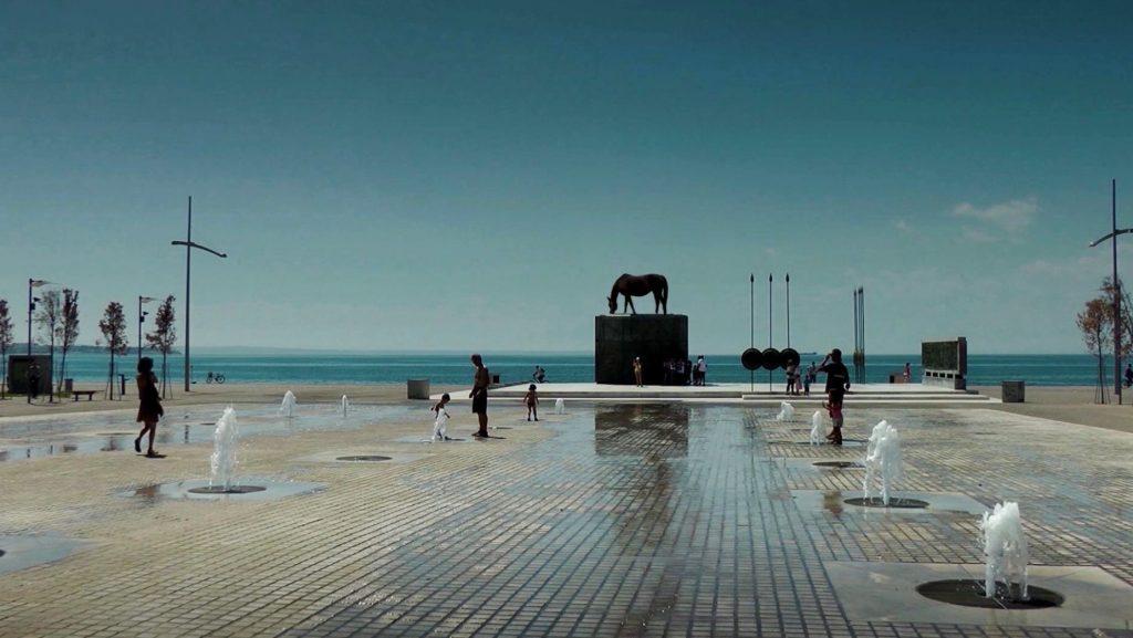 KROMA/Alexandros Kaklamanos