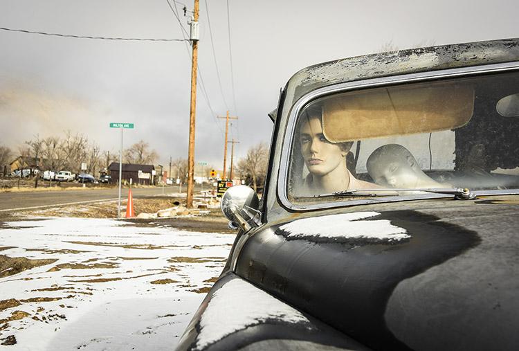 KROMA/Dave Hanson, USA
