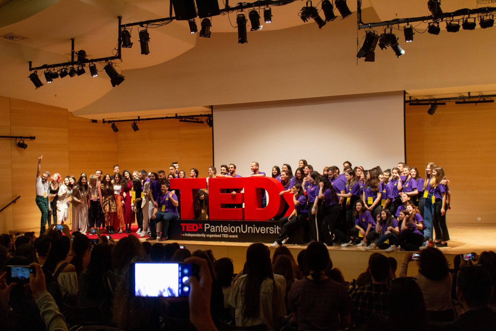 KROMA/TEDXPU