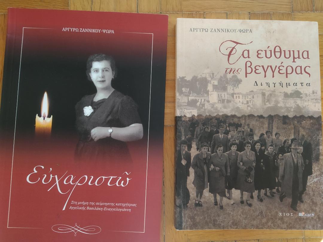 riro books