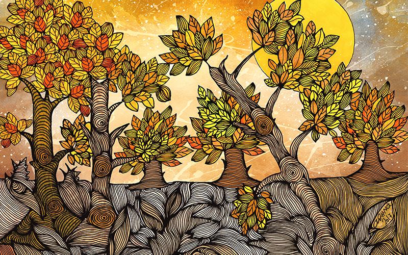 Painting И Athina Kilimantzou
