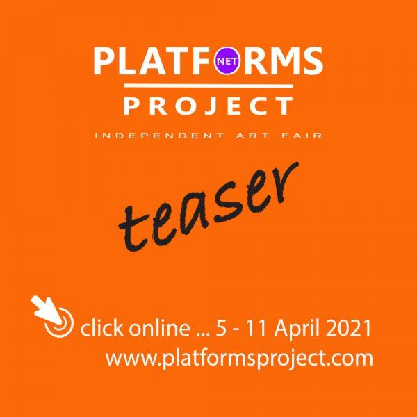 Platforms Project Teaser 2021 - KROMA
