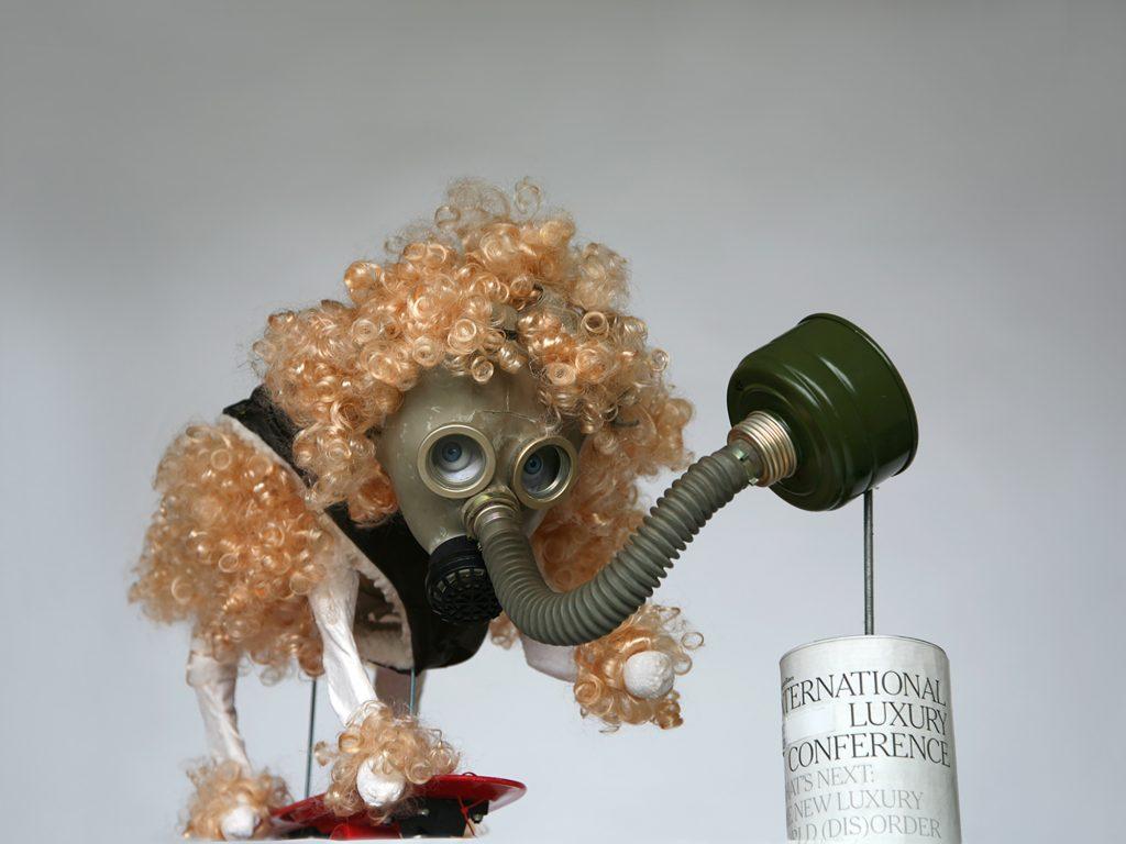 KROMA / Mnky Bizz Group Anonymous Artist Living Dangerously