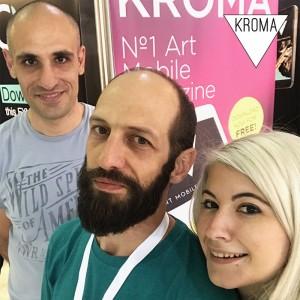KROMA-ArtAthina-Pantazis Dimitris