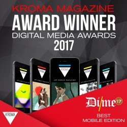 KROMA / Digital Media Awards 2017