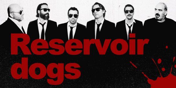 KROMA/Reservoir dogs