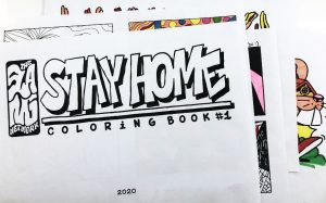 KROMA / Slang Network #StayHome Issue-11